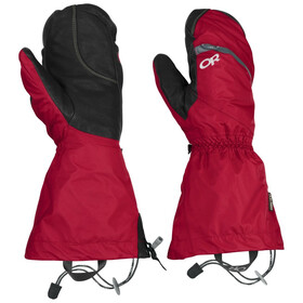 Outdoor Research Alti - Gants Homme - rouge
